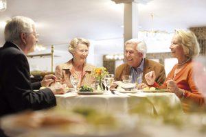Foto: djd/Rosenhof Seniorenwohnanlagen