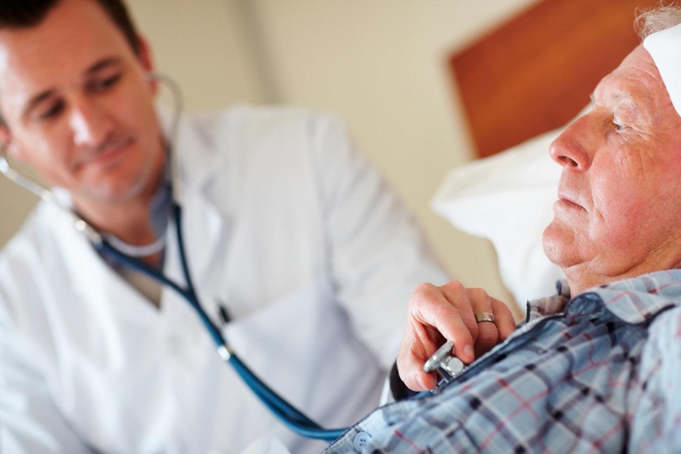 Herzinsuffizienz: Was sind die Ursachen?