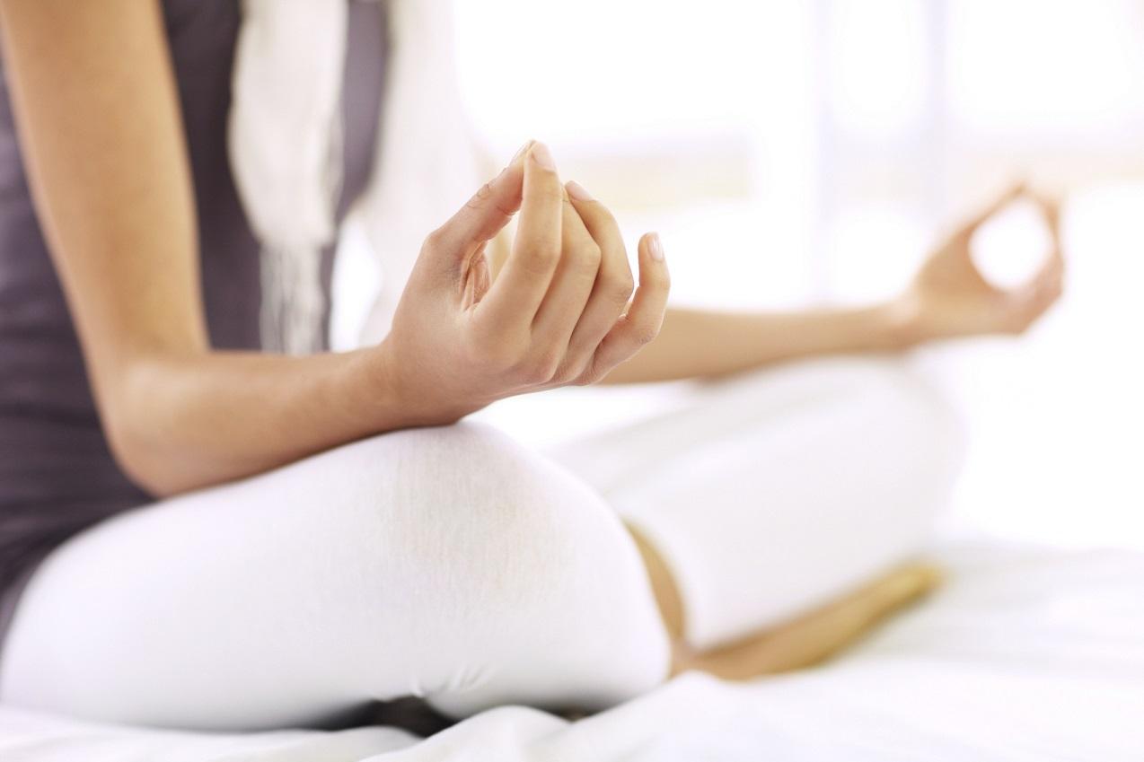 Besser schlafen – Meditieren hilft