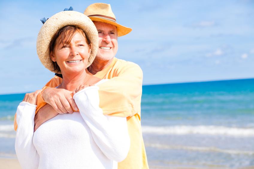 Achtung Senioren: Sonnenstich vorbeugen!