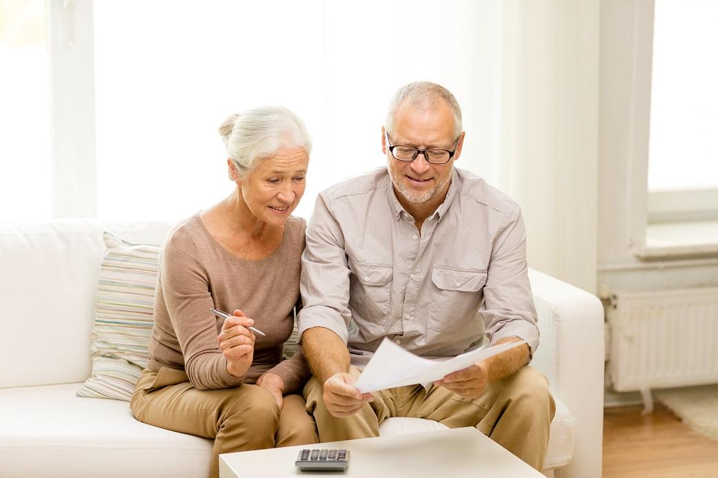 Mehr Rentner in der Steuerpflicht