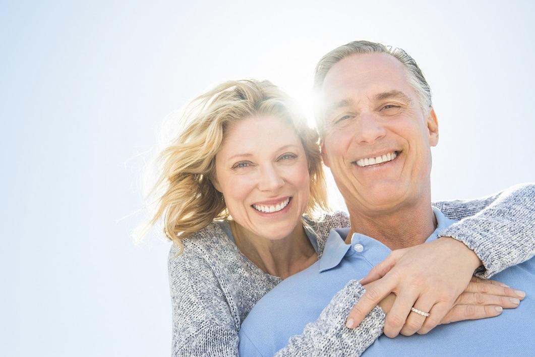 Besserer Sex für Frauen über 50