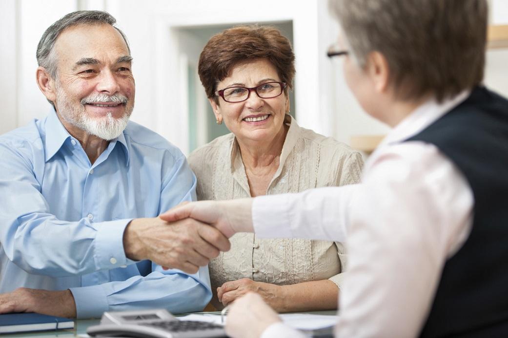 Experten für späteren Renteneintritt