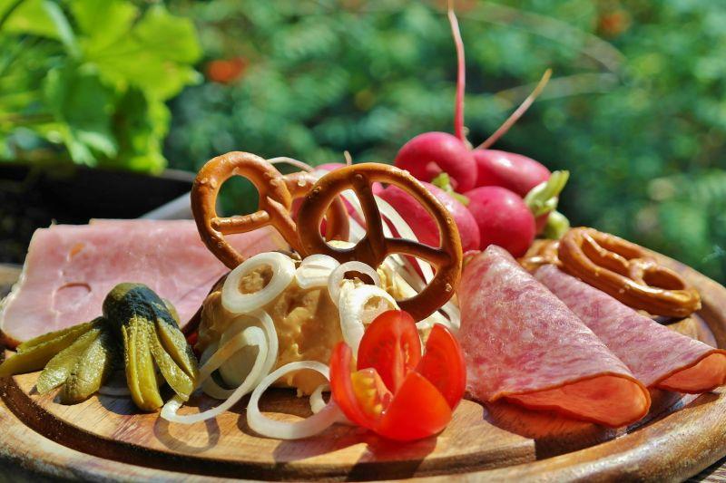 Regional erzeugte Lebensmittel: Daran sind sie zu erkennen